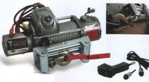 Choosing the Right Winch for Your Vehicle
