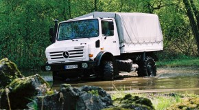 UNIMOG – A German Legend