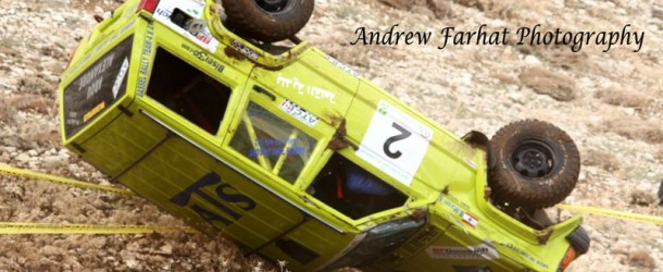 Kfardebyein 4×4 criterium 2011 pictures (part2)