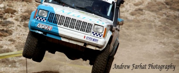 Kfardebyein 4×4 criterium 2011 pictures (part1)