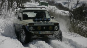 Photo album: Lada Niva
