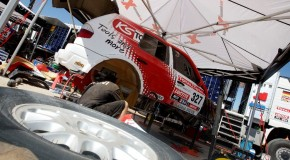 Dakar 2012 – Rest day photos