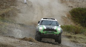 Dakar 2012 – Stage 13 video and results