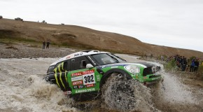 Dakar 2012 -Stage 12- Video and results