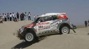 Dakar 2012 &#8211; Stage 13 photos