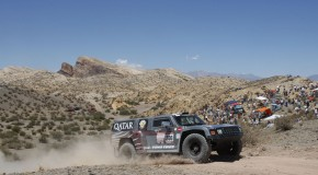 Dakar 2012- stage 7, Video and results