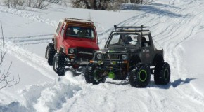 Album – OffRoad weekend in Ehden