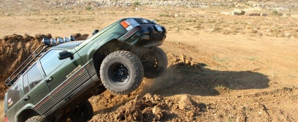 Album: OffRoad at Bhamdoun by Youssef Nour