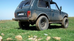 FOR SALE: Lada Niva
