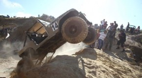 Album: Zahle 4&#215;4 competition (part2)- By Andrew