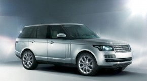 Album: 2013  RANGE ROVER