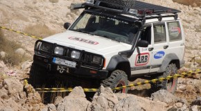 Ehden 4&#215;4 Challenge (part1)