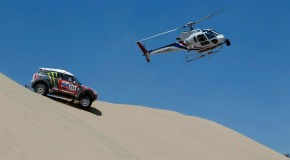Dakar 2013- week 1 photos and results