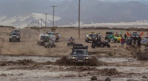 Dakar 2013: Stage11 video and results