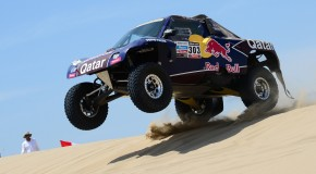 Dakar 2013: Stage 6 – Summary video and results