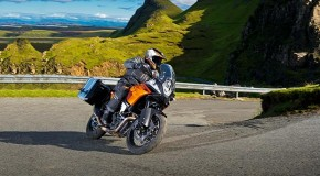 KTM 1190 Adventure: Review- Photos- Specs