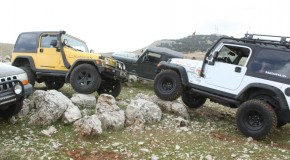 Album: OffRoad with Akram