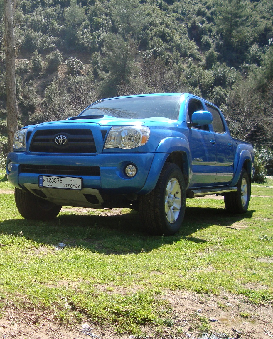 Toyota Trd For Sale