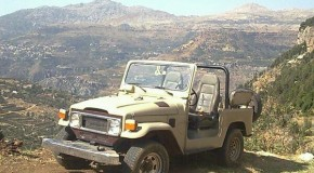 For sale toyota land cruiser fj40