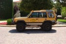 For sale: Modified Discovery Camel Trophy