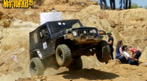 Album: Mayrouba 4&#215;4 competition (part1)