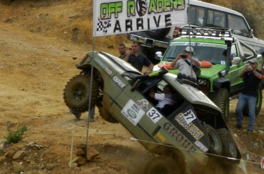 Album: Mayrouba 4×4 competition (part 2)