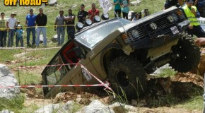 Album : Falougha 4&#215;4 competition (best of)