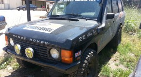 For Sale: 1990 Range Rover