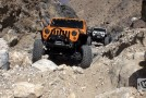 Video: Wranglers JK rock Crawling