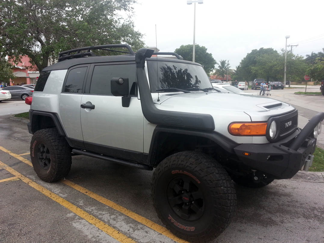 for sale fj cruiser 2007 fully equipped. Black Bedroom Furniture Sets. Home Design Ideas