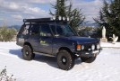 SOLD: RANGE ROVER 1991 4.2 FULLY EQUIPPED
