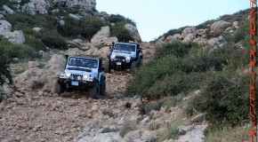 Album: OffRoad trip from Hrajel to Tarchich