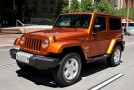 Jeep On Pace to Sell 1 Million Vehicles in 2014