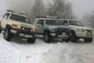 Album : OffRoad snow fun
