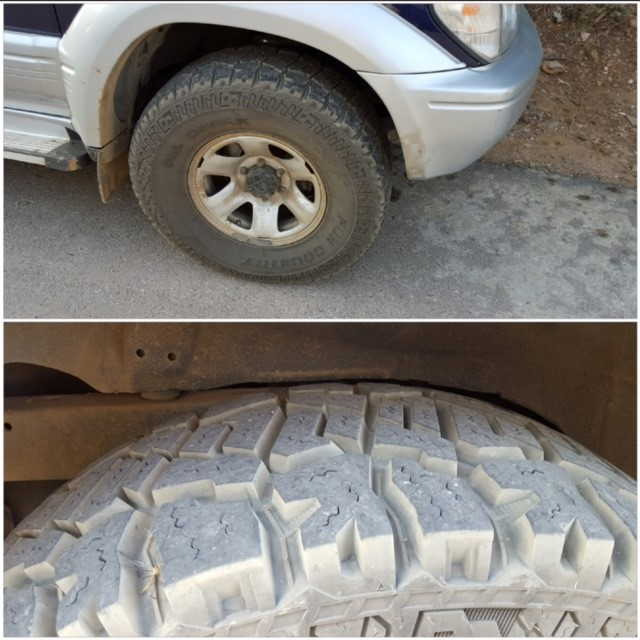 dick cepek tires for sale