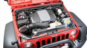 5 Best Motors to Swap into a Wrangler