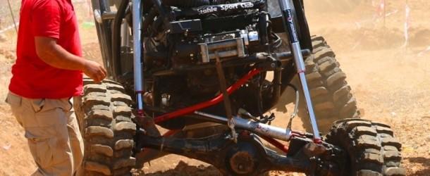 Video: ATCL Rock Crawling event