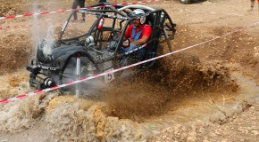 Video : Jbeil Full Lock Offroad event 2017