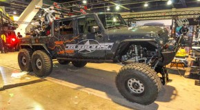 Album : Sema Show 2017 – OffRoad vehicles