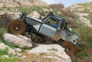 Video : Rock Buggy on 42's Trepador