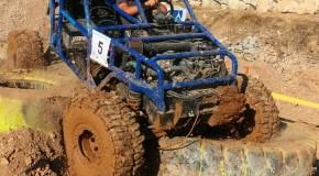 Ehden- ATCL 2018 Rock crawling event (part2)
