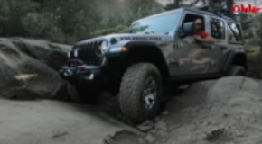 Test drive: 2018 Jeep wrangler Rubicon by Richie Honein