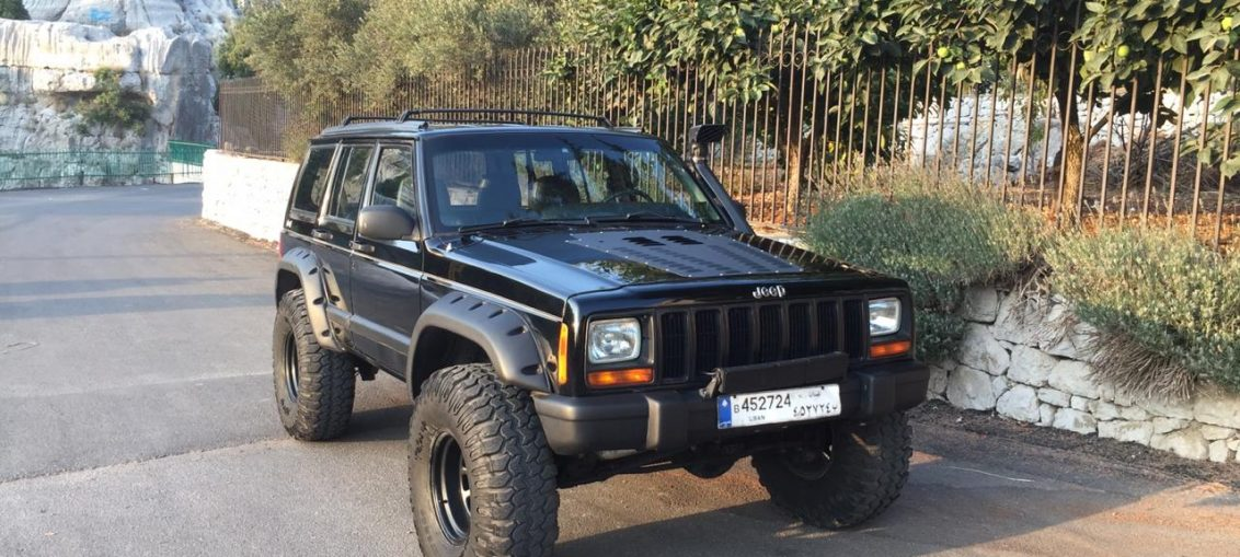 1999 jeep cherokee manual transmission